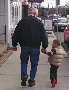 pop and liam pic